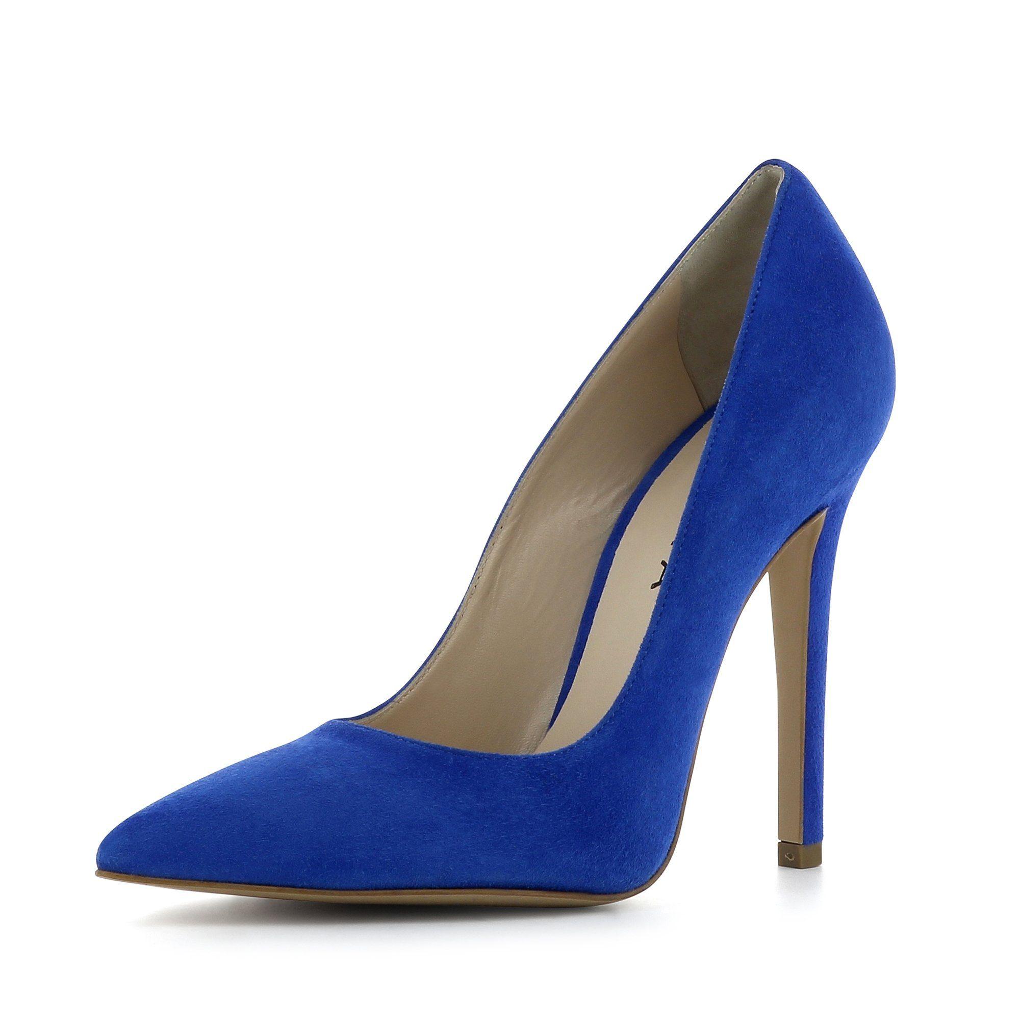 Evita LISA High-Heel-Pumps online kaufen  royalblau