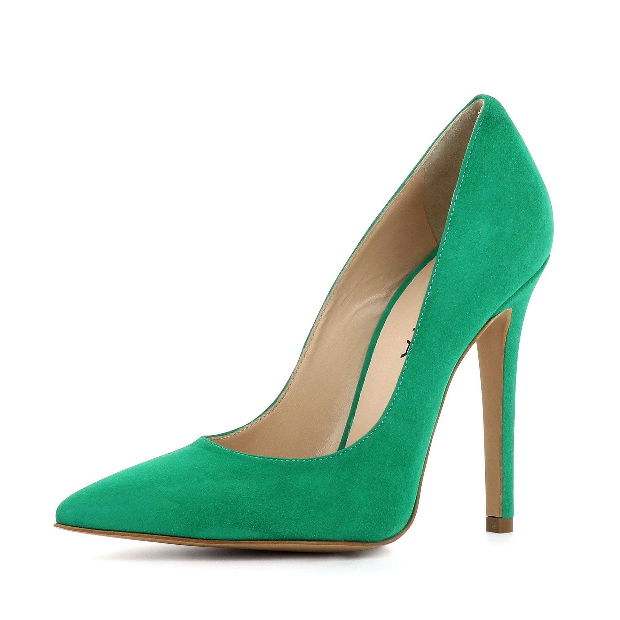 Evita LISA High-Heel-Pumps online kaufen  grün