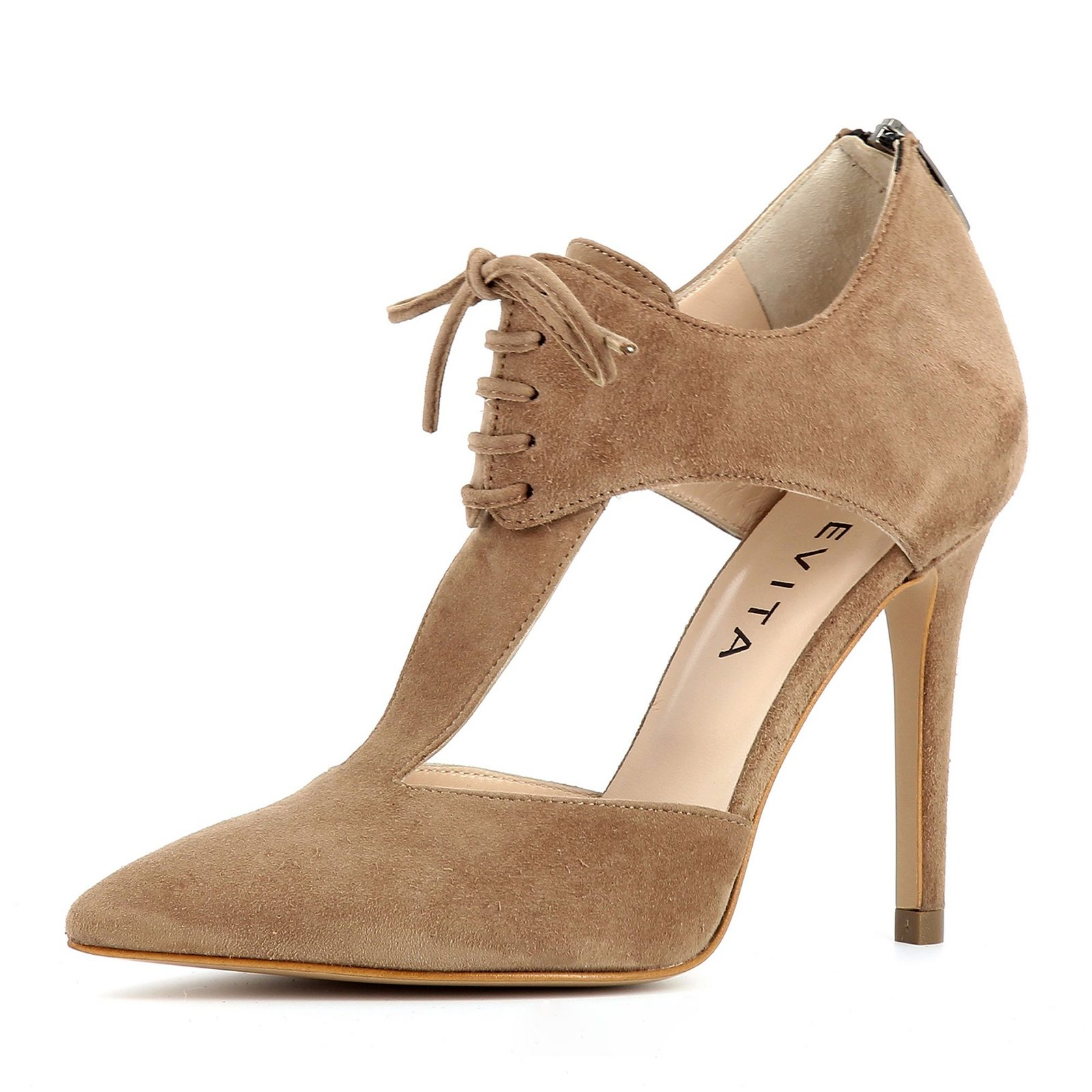 Evita »ALINA« High-Heel-Pumps