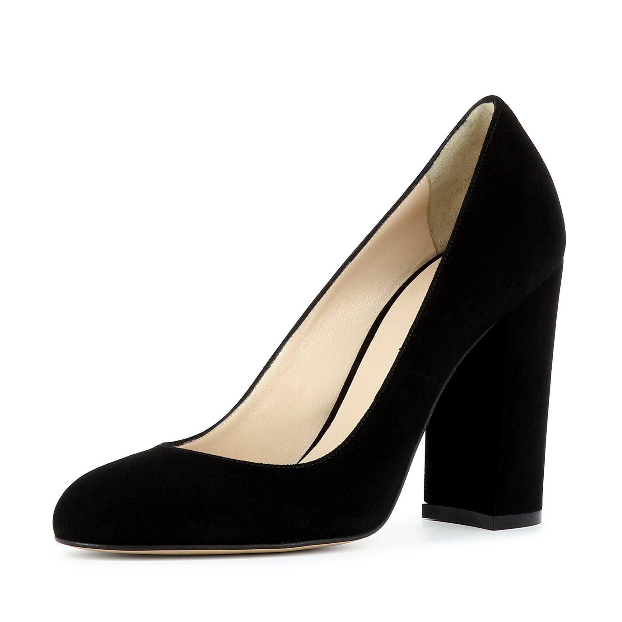 Evita »ILENEA« Pumps, schwarz, schwarz