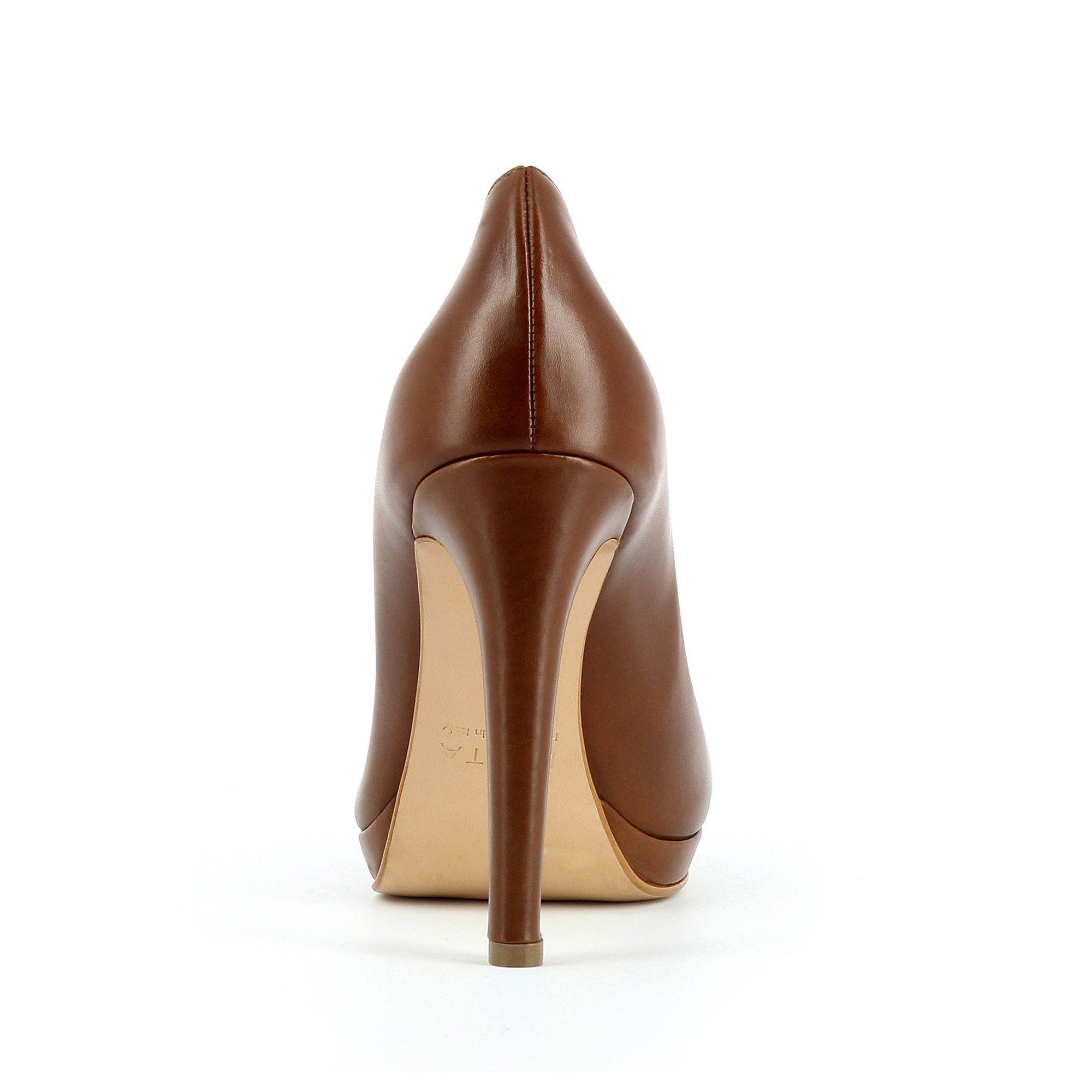 Evita CRISTINA Pumps online kaufen  cognac