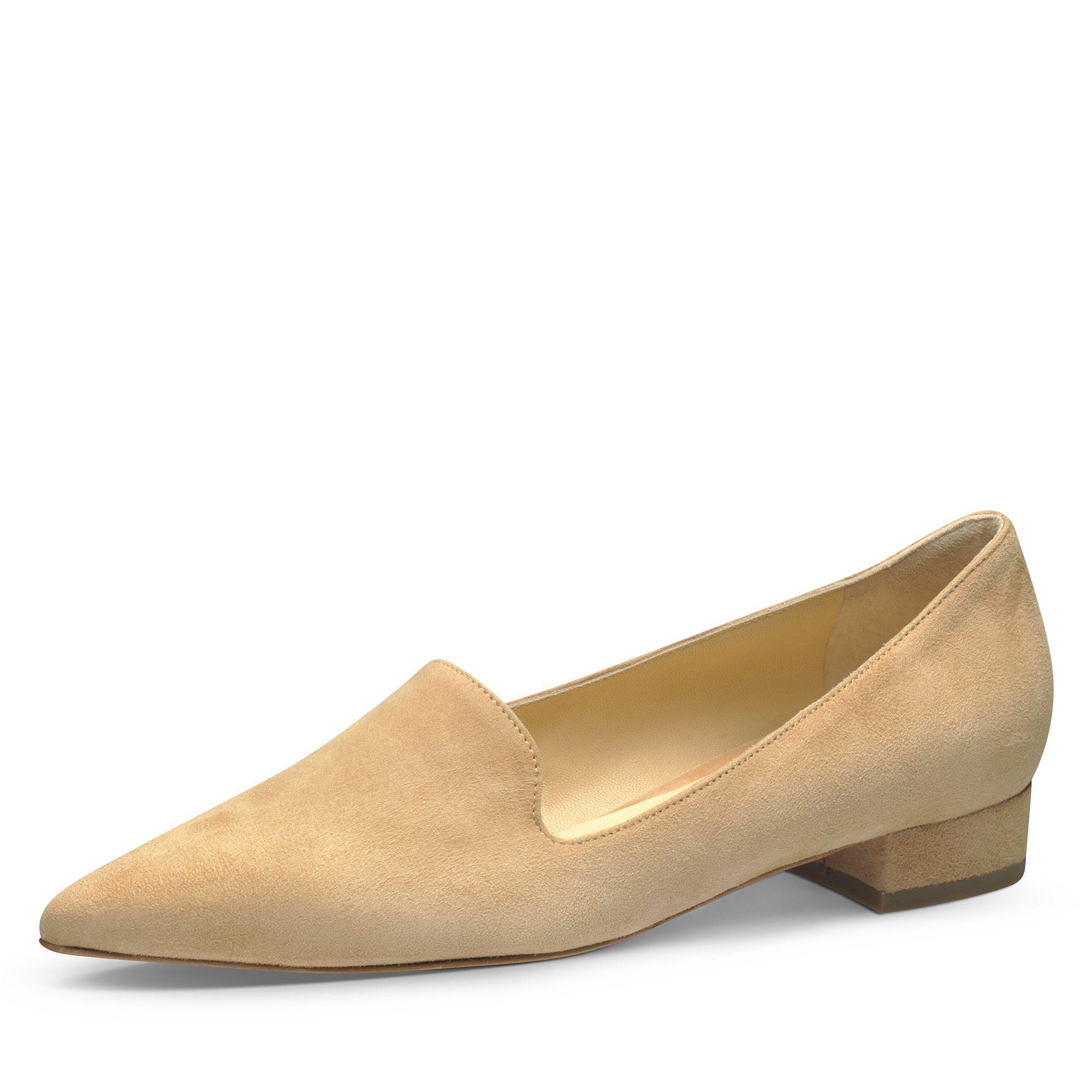 Evita FRANCA Slipper online kaufen  beige