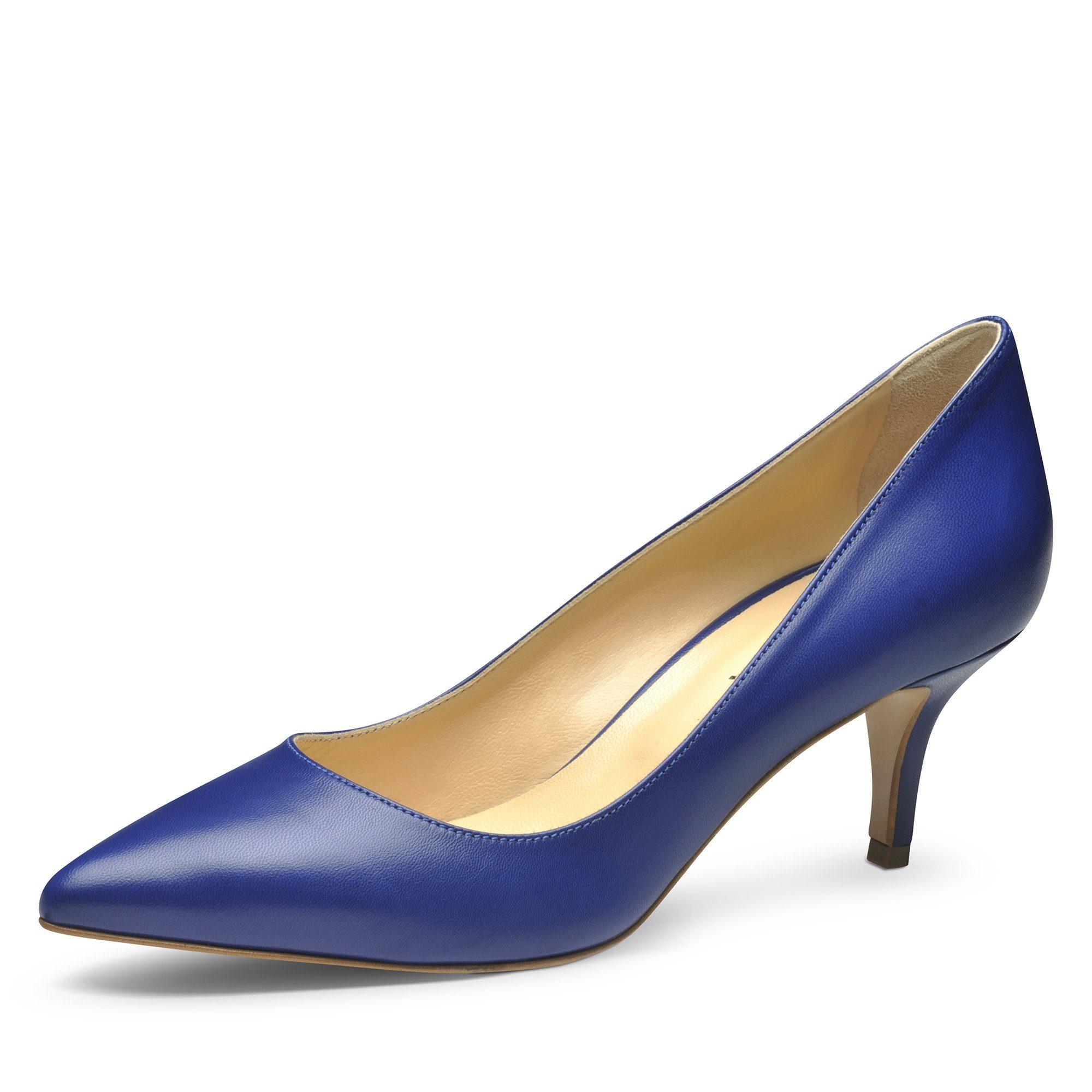 Evita GIULIA Pumps online kaufen  blau