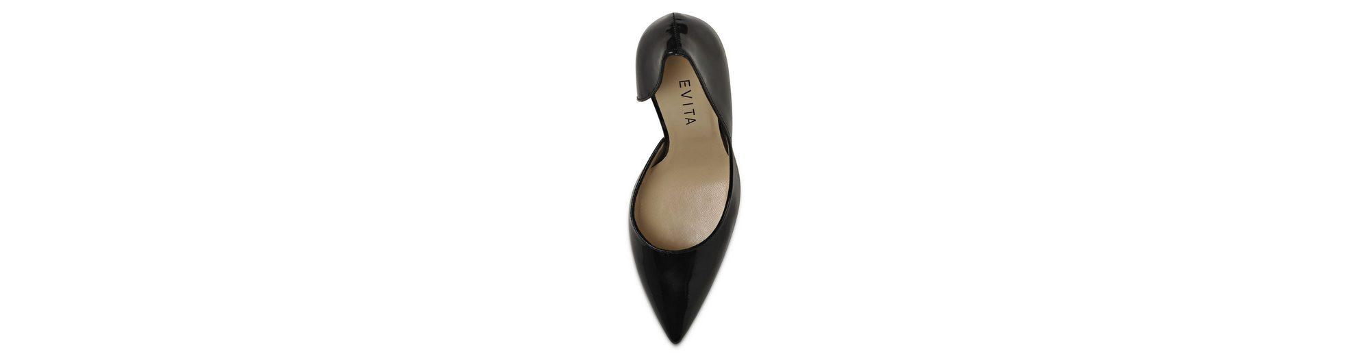 Evita ALINA High-Heel-Pumps Wie Viel Günstig Online Footaction Günstig Online Spielraum Manchester Großer Verkauf Billige Auslass 1UQ4p