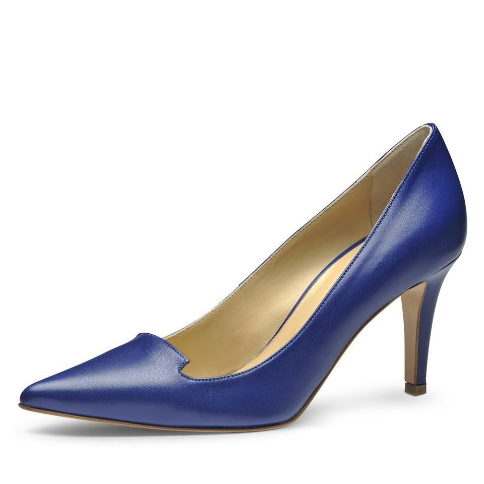 Evita JESSICA Pumps online kaufen  blau