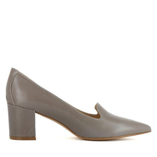 Evita Romina Pumps