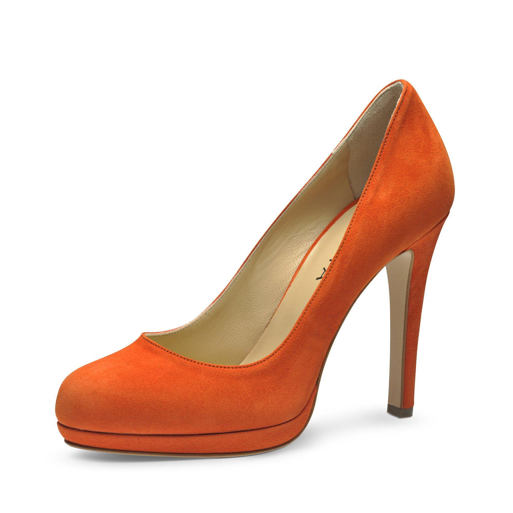 Evita CRISTINA Pumps online kaufen  orange