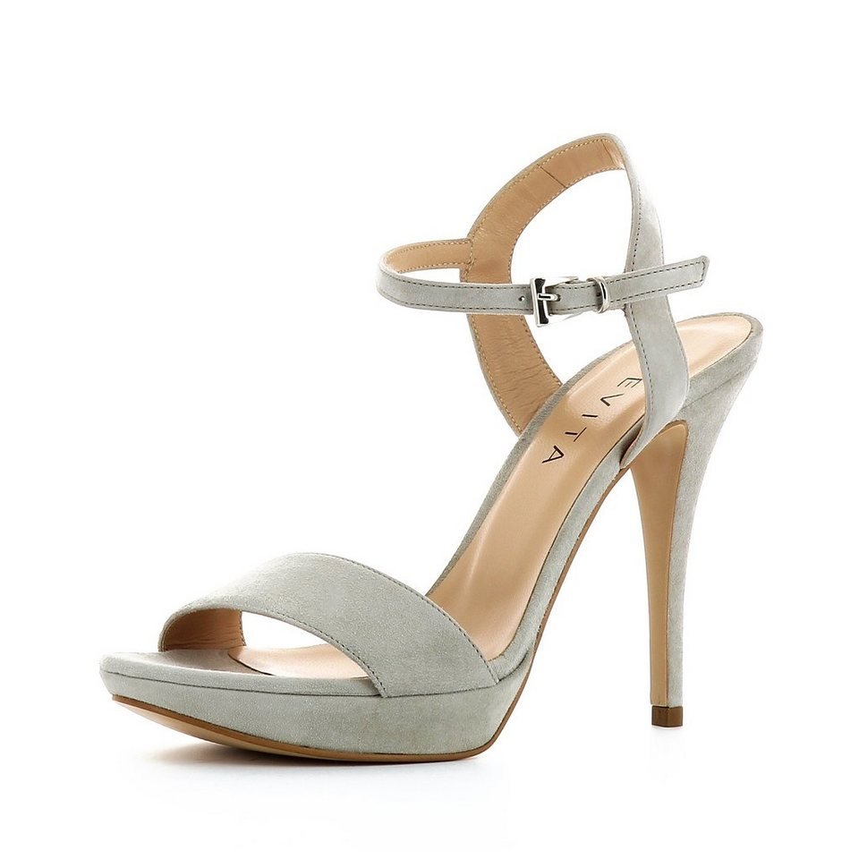 4149df392d34ae Evita »VALERIA« High-Heel-Sandalette