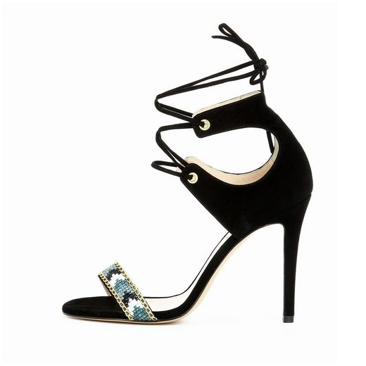 Evita EVA High-Heel-Pumps
