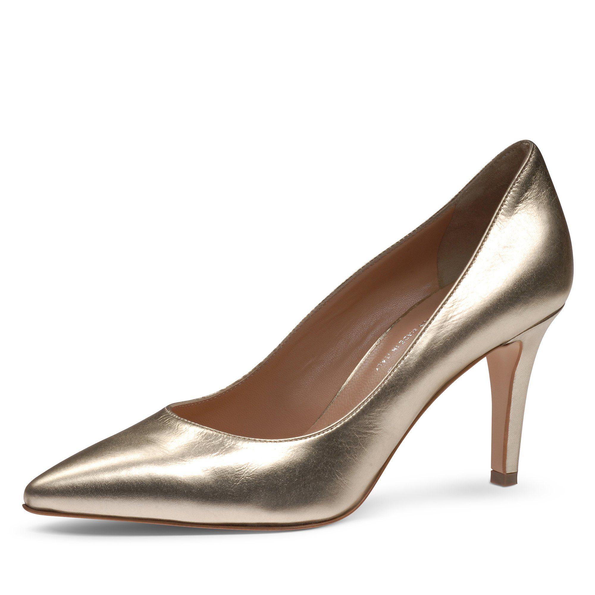 Evita ARIA Pumps online kaufen  goldfarben