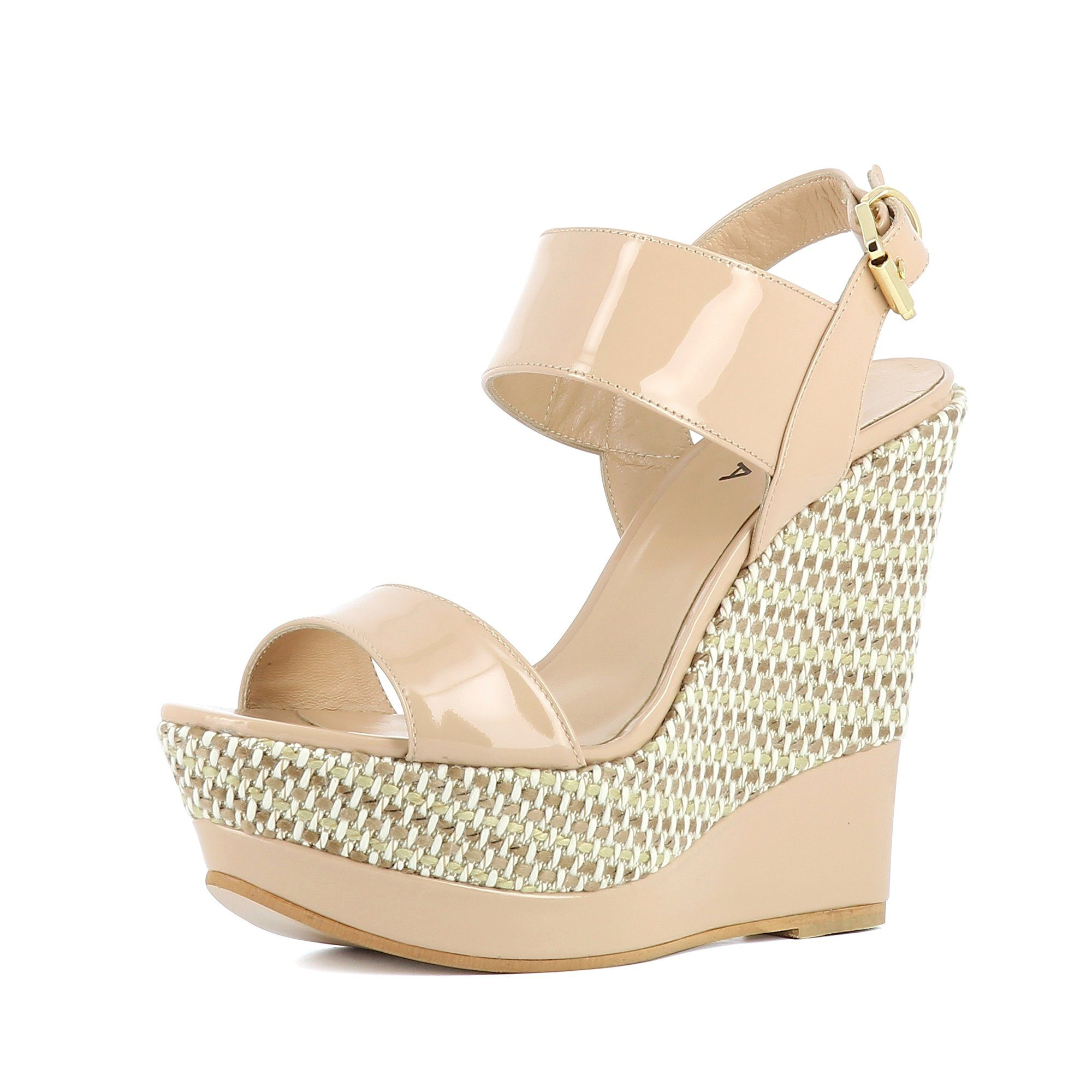 Evita VITTORIA Sandalette online kaufen  nude