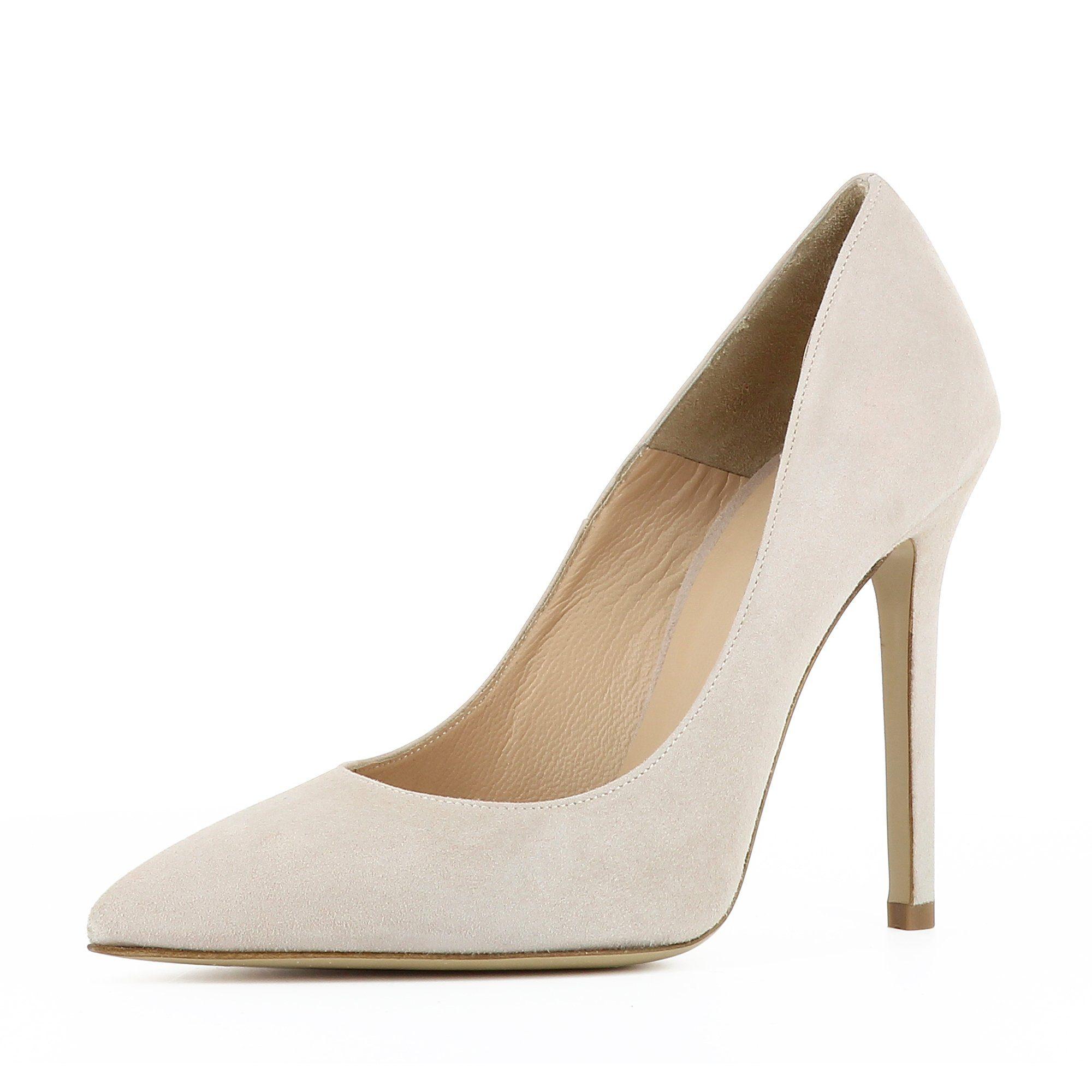 Evita MIA High-Heel-Pumps online kaufen  altrosa