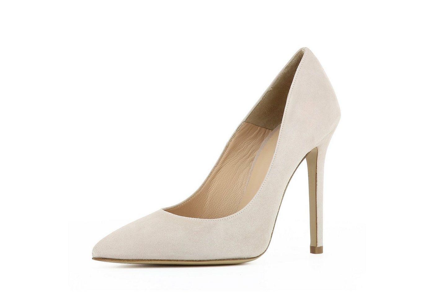Evita »MIA« High-Heel-Pumps | Schuhe > High Heels > High Heel Pumps | Rosa | Evita