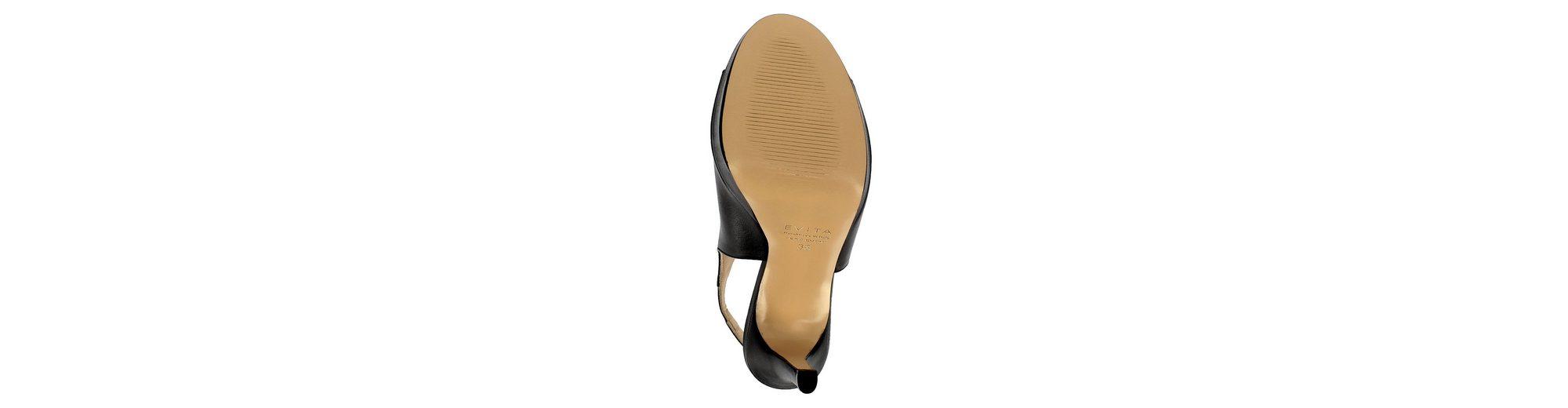 Billig Verkauf Manchester Großer Verkauf Evita NANDA Sandalette Günstig Kaufen Besten Verkauf Qualität Freies Verschiffen Verkauf Genießen Zum Verkauf 2018 G1YJz