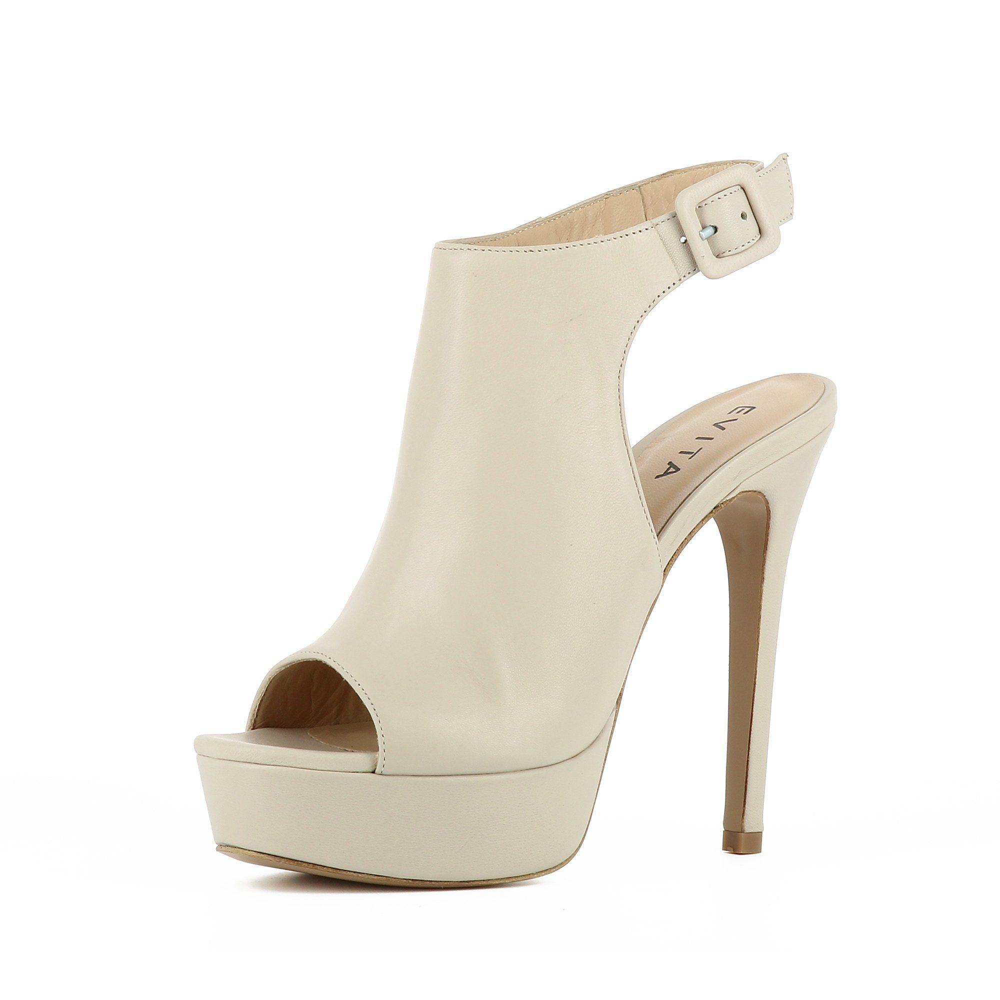 Evita NANDA Sandalette online kaufen  hellbeige