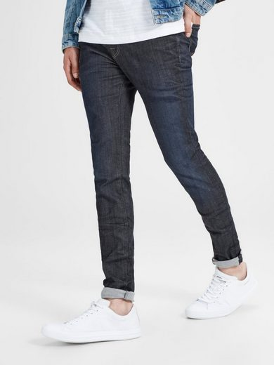 Jack &; Jones Liam Con Bl 727 80sps Jeans Skinny Fit