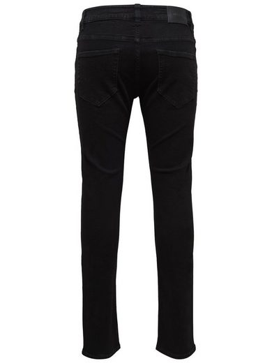 ONLY & SONS Loom black Slim Fit Jeans