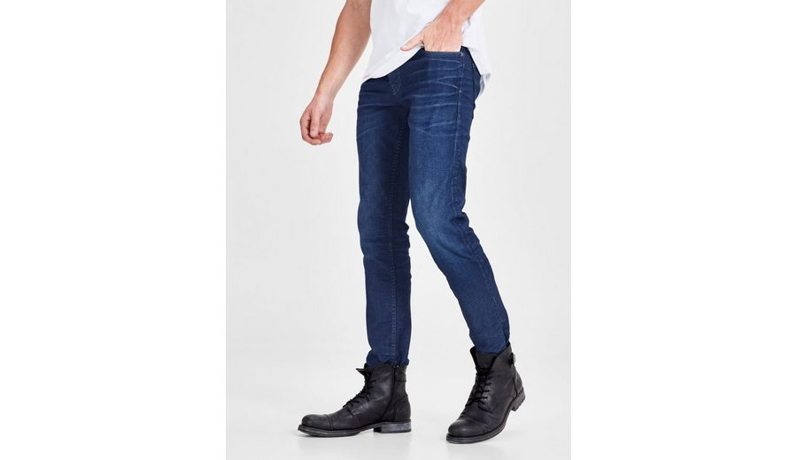 Jack & Jones JJITIM JJORIGINAL JJ 520 LID NOOS Slim Fit Jeans Spielraum Fälschung Auslass Spielraum Mit Kreditkarte Billig Footlocker Günstig Kaufen Footaction sJ937POUJ