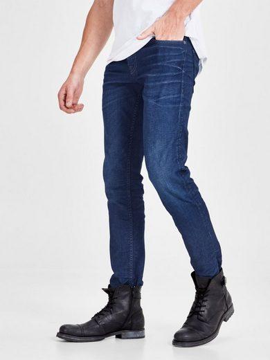Jack & Jones JJITIM JJORIGINAL JJ 520 LID NOOS Slim Fit Jeans
