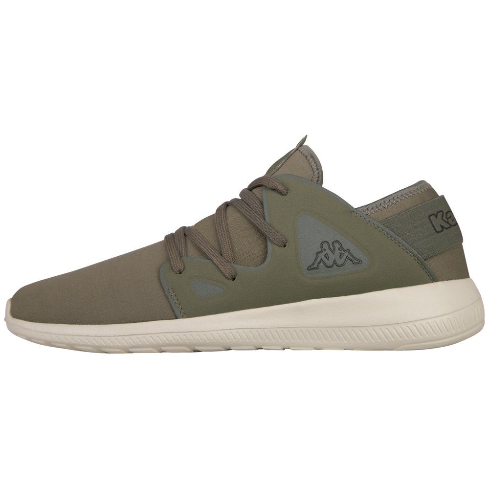 KAPPA Sneaker HORUS online kaufen  army#ft5_slash#black