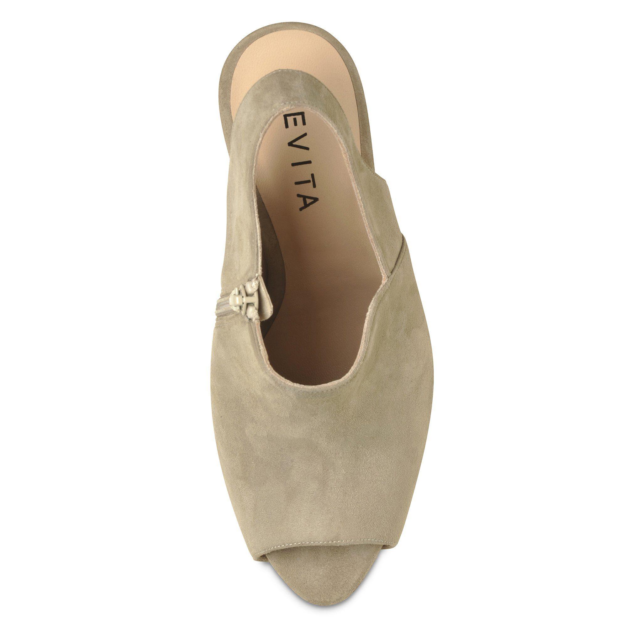 Evita BEPPINA Ankleboots online kaufen  beige