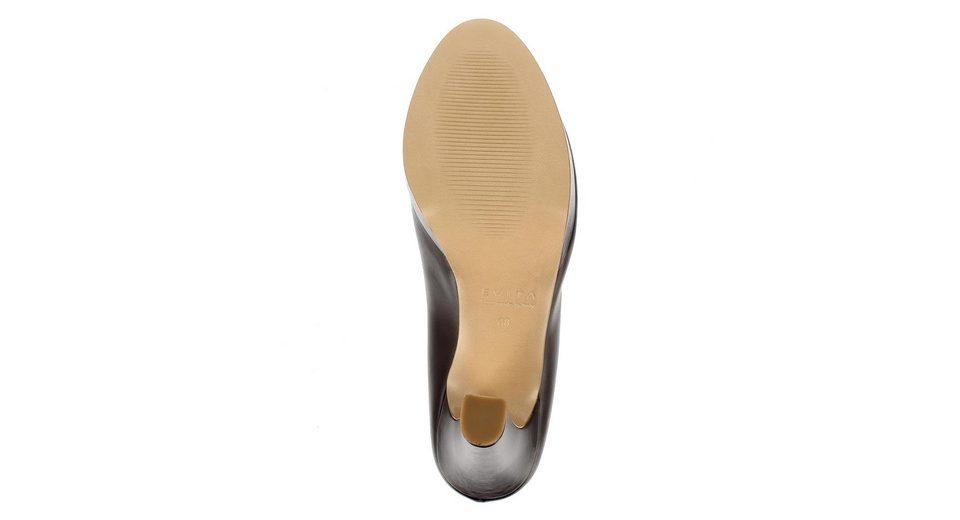 Evita RICCARDA Plateaupumps Auslass Footlocker Bilder Rabatt Hohe Qualität Authentischer Online-Verkauf 64VrF4pg
