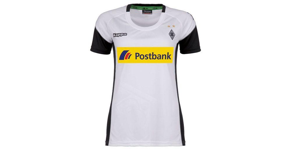 KAPPA Trikot Damen Borussia Mönchengladbach Heimtrikot Ladies 17-18 Laden Verkauf Wahl Zum Verkauf RtJNP