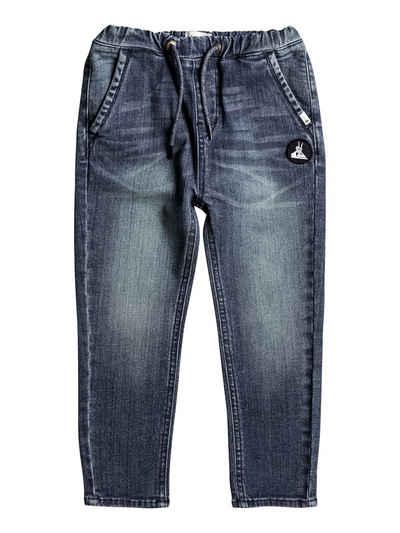Wiesengrund Angebote Quiksilver Straight Fit Jeans »Last Jungle Sky«