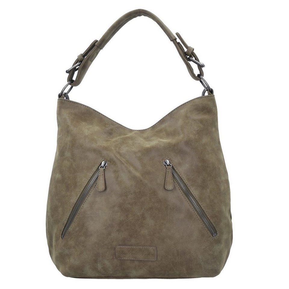a4d3f429ea30c Fritzi aus Preußen Lovis Vintage Shopper Tasche 45 cm online kaufen ...