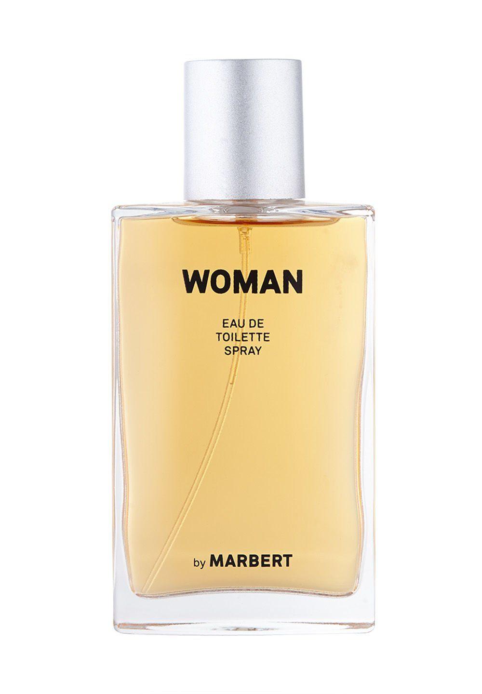 Marbert Eau de Toilette »Woman«