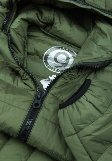 My Lucky Nine Outdoorjacke JACK, vegan/tierfrei