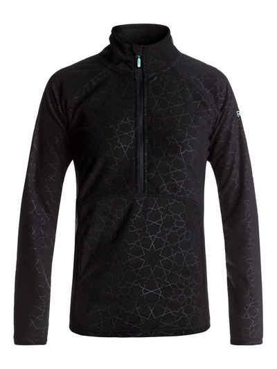 Roxy Fleece mit Reißverschluss »Cascade« Sale Angebote Bagenz