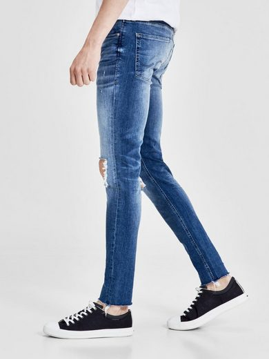 Jack & Jones Liam Original 055 50sps Skinny Fit Jeans