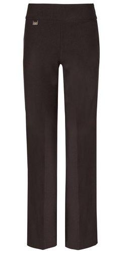 Lisette L Wide Leg In Flatterie Fit Design