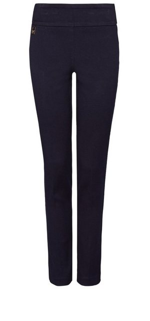 Hosen - Lisette L Ankle Pant »Indigo Stretch« › blau  - Onlineshop OTTO