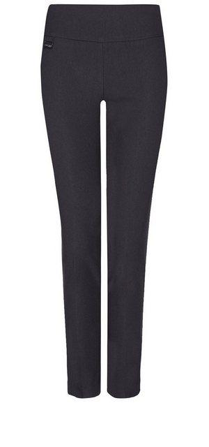 Hosen - Lisette L Ankle Hosen »Perfect fitting Slim« › blau  - Onlineshop OTTO