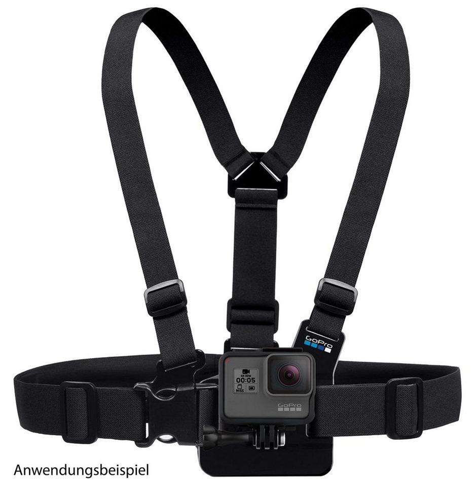 GoPro Brustgurt Halterung für HERO »\
