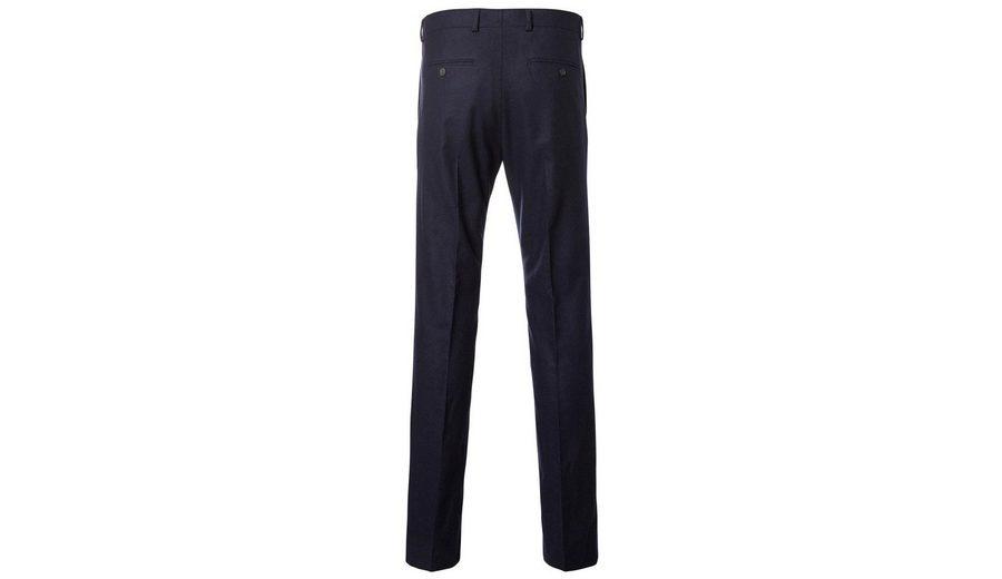 Selected Homme Slim Fit-Anzughose aus Wolle Verkauf Niedrig Kosten Auslass 2018 Unisex Neue Stile op76Th8K