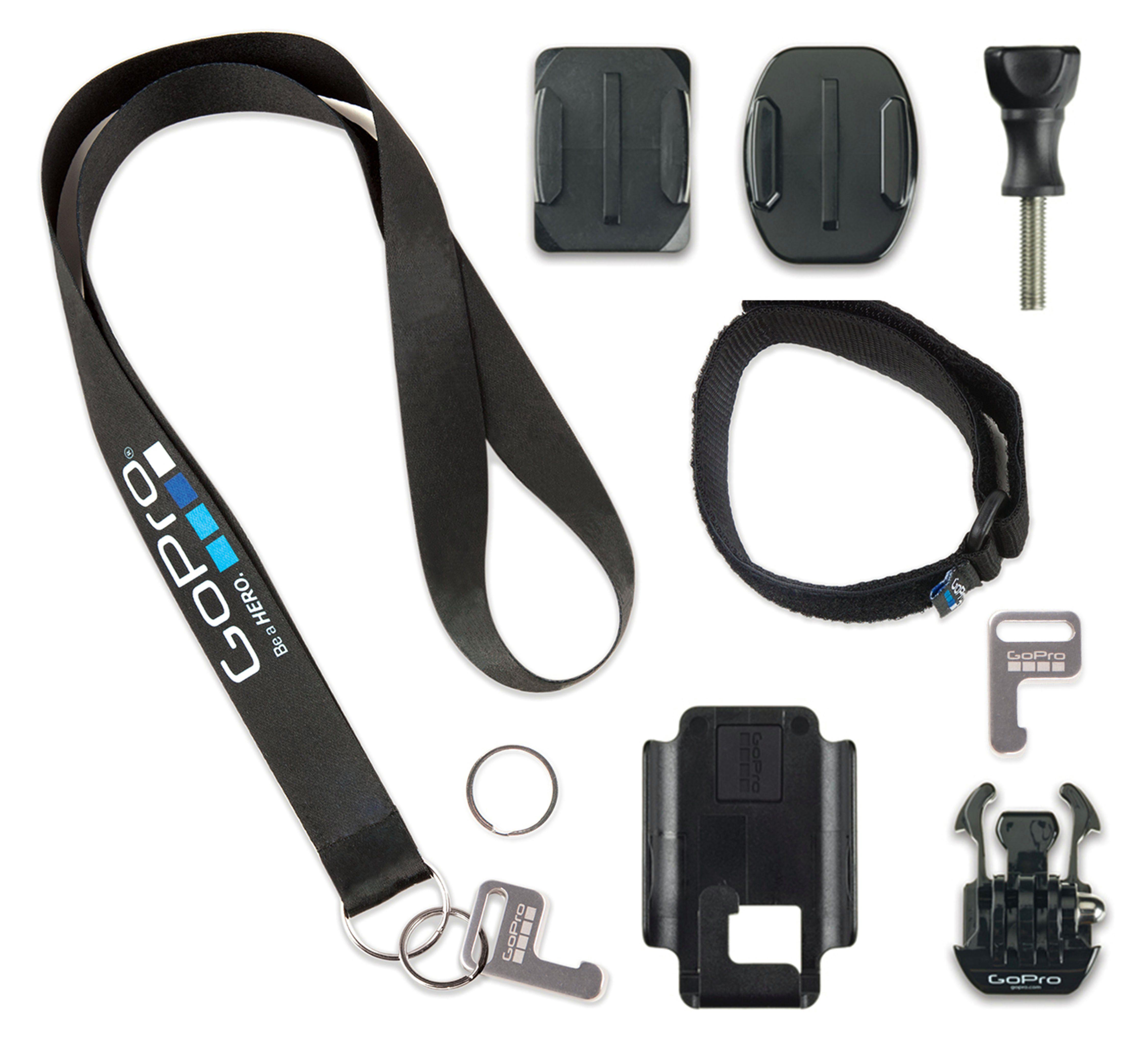 "GoPro Zubehör Kit für HERO »""Wi-Fi Remote Mounting Kit"" AWRMK-001«"