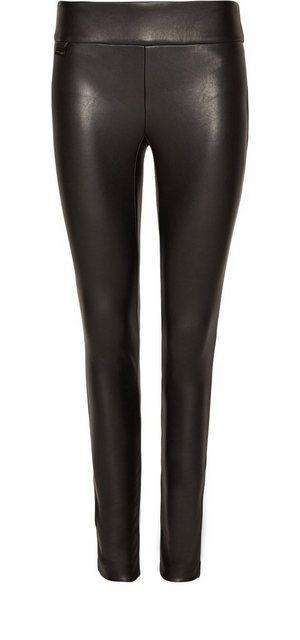 Hosen - Lisette L Thinny Pant »in Flatterie Fit design« › schwarz  - Onlineshop OTTO