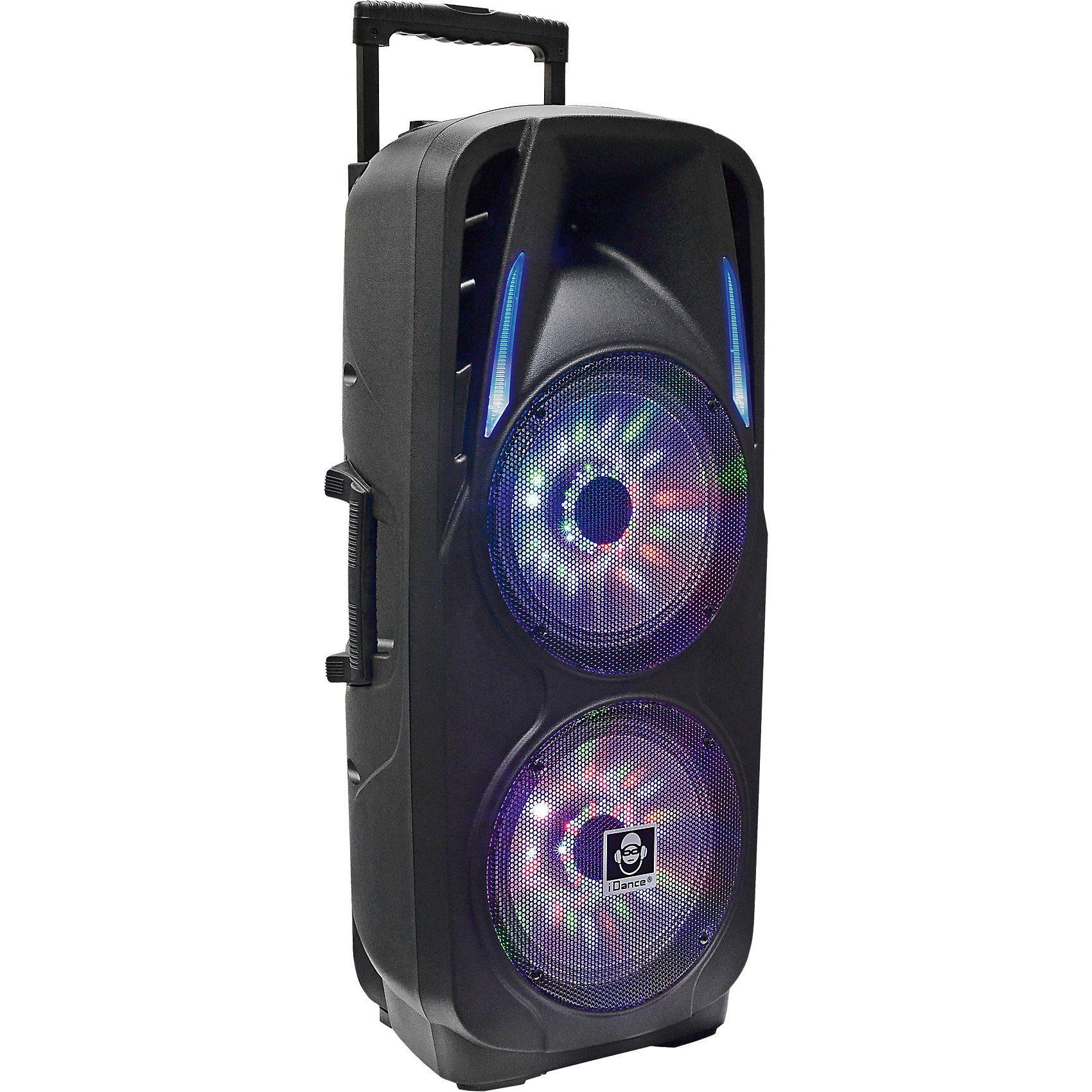 BigBen Party Machine Groove 870 [BT, disco ball, disco lighting]
