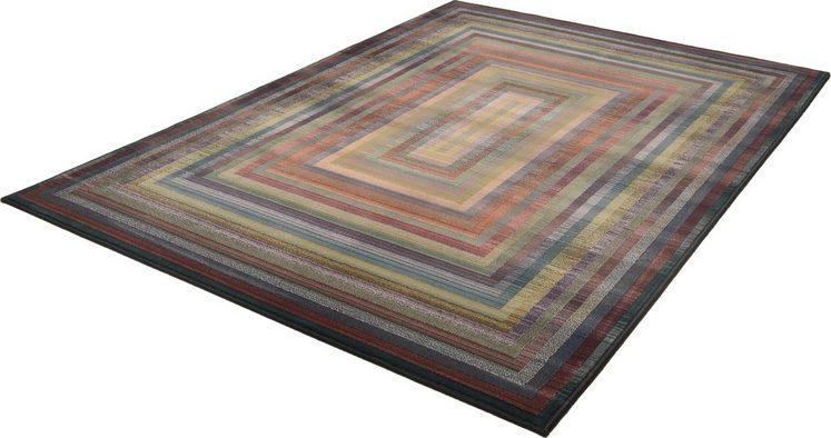 Teppich »Gabiro 001«, THEKO, rechteckig, Höhe 10 mm