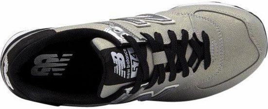 574« »wl New Balance »wl Sneaker »wl Balance Balance New 574« Sneaker New 574« RfBHgP0RwA