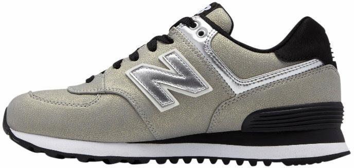 New Balance »WL 574« Sneaker, Sportlich und Casual gut kombinierbar online kaufen   OTTO