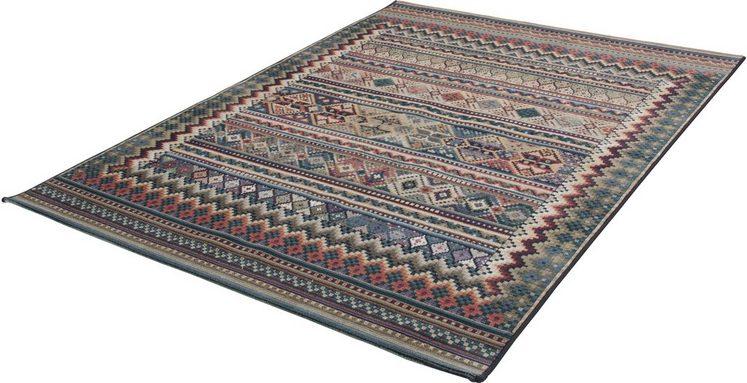 Teppich »Gabiro 416«, THEKO, rechteckig, Höhe 10 mm