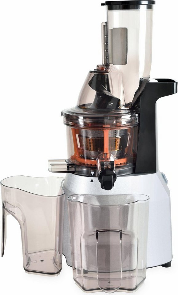 Solis of Switzerland Entsafter SOLIS XXL Multi Slow Juicer, Typ 862 online kaufen OTTO