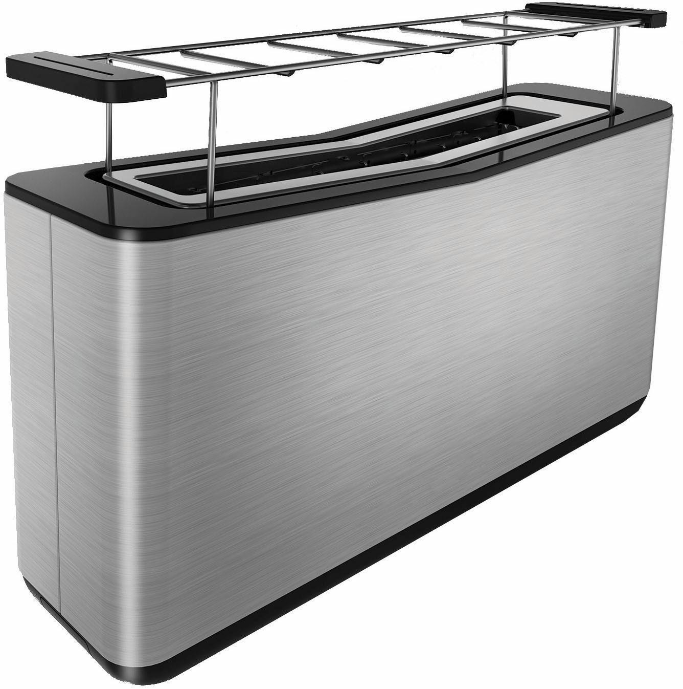 Grundig Toaster TA 8680, 1 langer Schlitz, 900 W