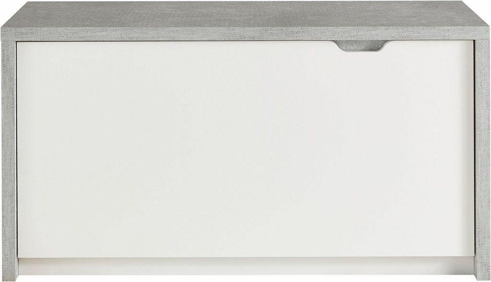 bruno banani sitzbank breite 90 cm online kaufen otto. Black Bedroom Furniture Sets. Home Design Ideas