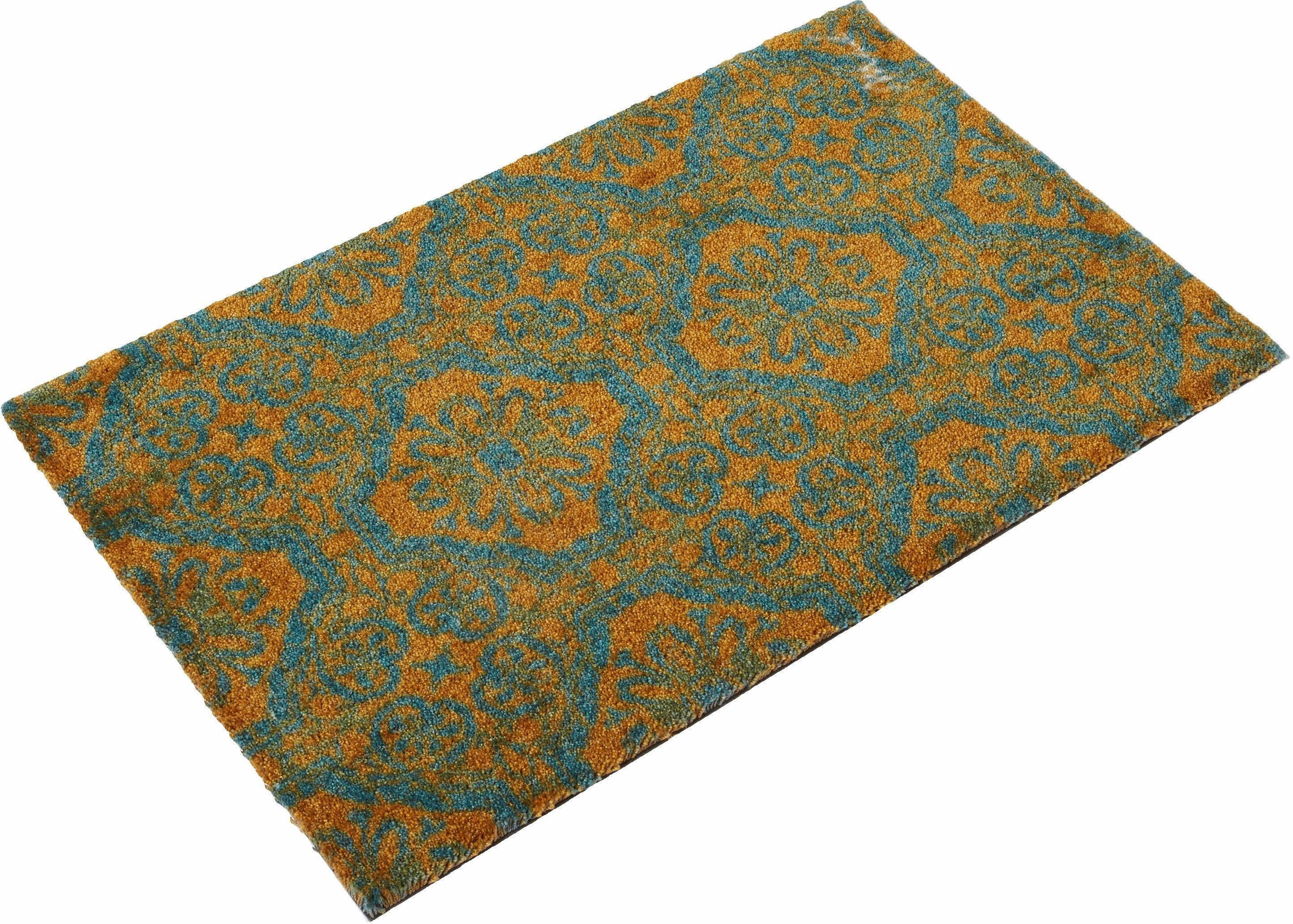 Teppich »Tara«, Mad about Mats, rechteckig, Höhe 9 mm, In- und Outdoor geeignet, waschbar