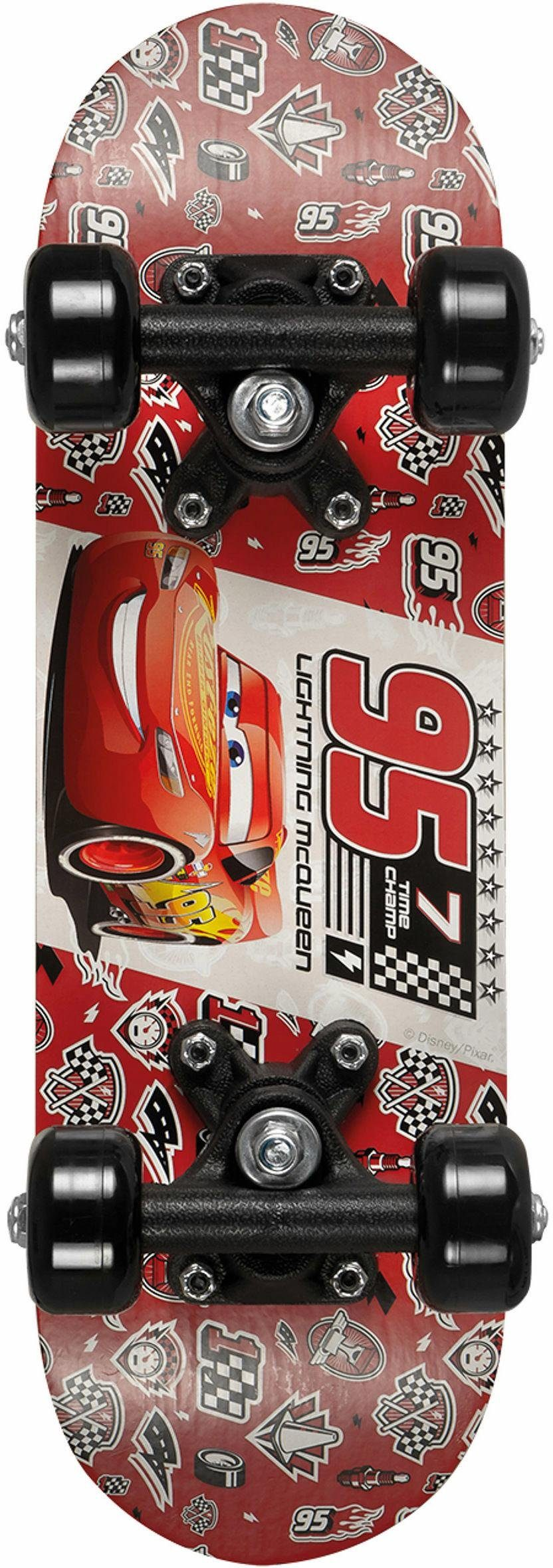 Disney Cars 3 Shortboard »Cars 3 Miniboard«